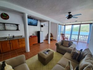 dive vacation package rates for a suite